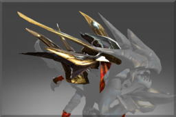 Cosmetic icon Carapace of the Writhing Executioner.png