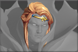 Cosmetic icon Hair of Cadenza Magic Master.png