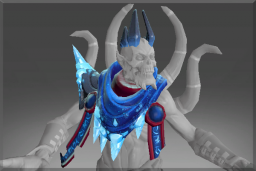 Cosmetic icon Mantle of Eldritch Ice.png