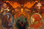 Загрузочный экран: Fall of the Year Beast