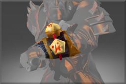 Cosmetic icon Orbs of Blaze Armor.png