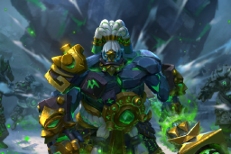 Cosmetic icon The Jade General.png