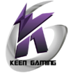 Team logo Keen Gaming.png