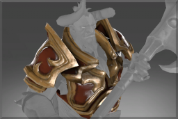 Cosmetic icon Armor of the Warbringer.png