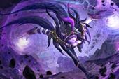 Concealed Raven Loading Screen