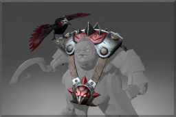 Cosmetic icon Pauldron Perch.png