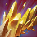 Golden Latticean Shards Impale icon.png