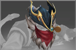 Cosmetic icon Hat of the Cunning Corsair.png