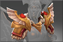 Cosmetic icon Shoulders of the Valkyrie.png