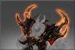 Souls Tyrant Shoulder