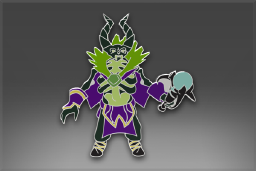 Cosmetic icon Classic Pin Pugna.png