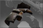 Coxal de Pedra
