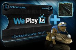 Cosmetic icon WePlay.TV Dota 2 League - Season 2.png