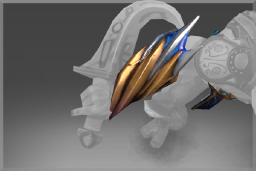 Cosmetic icon Bracers of the Samareen Sacrifice.png