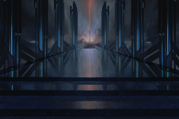 Cosmetic icon ESL One Frankfurt 2014 Loading Screen.png