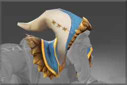 Cosmetic icon Empowered Hood of the Gods.png