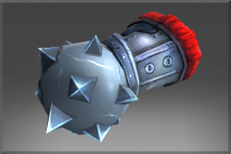 Cosmetic icon Frostiron Raider Fist.png
