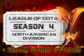 League of Dota Season 4