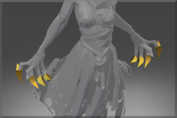 Cosmetic icon Fatal Blossom Nails.png