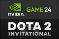 Nvidia Game24 Invitational