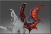 Wings of Eternal Fire