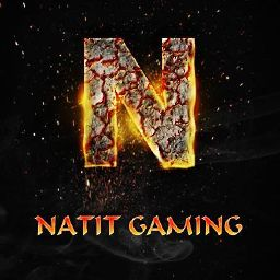 Team logo Natit Gaming.png