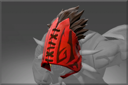 Cosmetic icon Cowl of the Blood Covenant.png