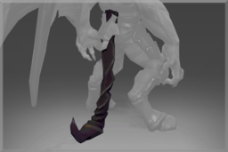 Cosmetic icon Tail of Darkheart Pursuit.png