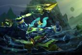 Загрузочный экран: Vanquishing Demons