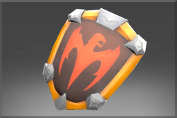 Cosmetic icon Wyrm Shield of Uldorak.png