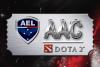 Australian Amateur Cup (Ticket)