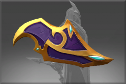 Cosmetic icon Shield of the Silent Champion.png
