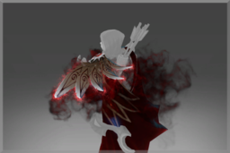Cosmetic icon Silent Wake of the Crimson Witness.png