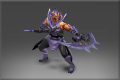 Cosmetic icon The Mage Slayer's Set.png