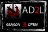Amateur Dota 2 League — 3ª Temporada