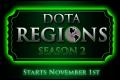 Dota Regions: Season 2 Ticket