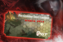 Cosmetic icon Pro Gaming Tours League March Ticket.png