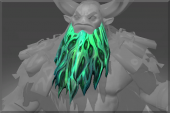 Wild Moss Beard of the Fungal Lord