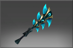 Cosmetic icon Emissary's Blade.png