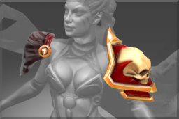 Cosmetic icon Guard of Anguish.png