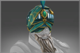 Cosmetic icon Head of the Barren Survivor.png