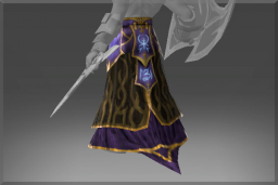 Cosmetic icon Mantle of the Tribunal.png
