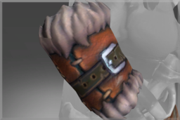 Cosmetic icon Arms of the Seasoned Expeditionary.png