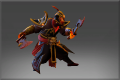 Flames of Prosperity Set