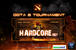 Cosmetic icon Hard Core Dota 2 Tournament.png