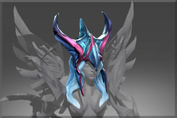Cosmetic icon Helm of the Fallen Princess.png