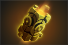 Immortal Treasure I 2015