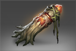 Cosmetic icon Treasure of the Cursed Wood.png