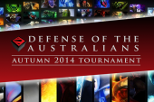 Defense of the Australians Season 3 Ticket