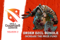 Dota 2 Champion's League Season 2 Bundle